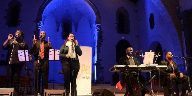 Chiusa con successo l'edizione 2013 del Basilicata Gospel Festival