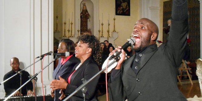 Si chiude a Venosa la quarta edizione del Basilicata Gospel Festival