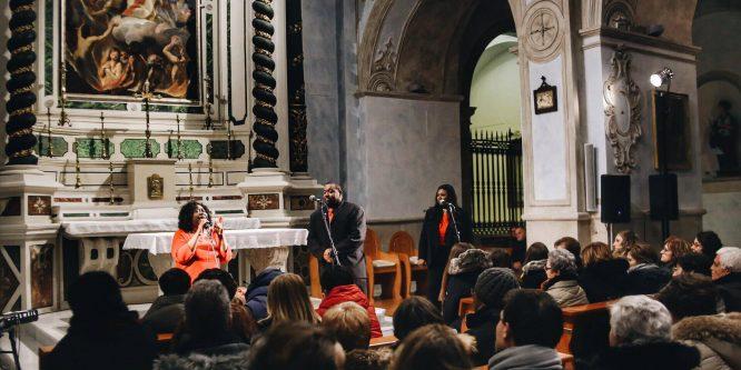 Giù il sipario sulla quinta edizione del Basilicata Gospel Festival